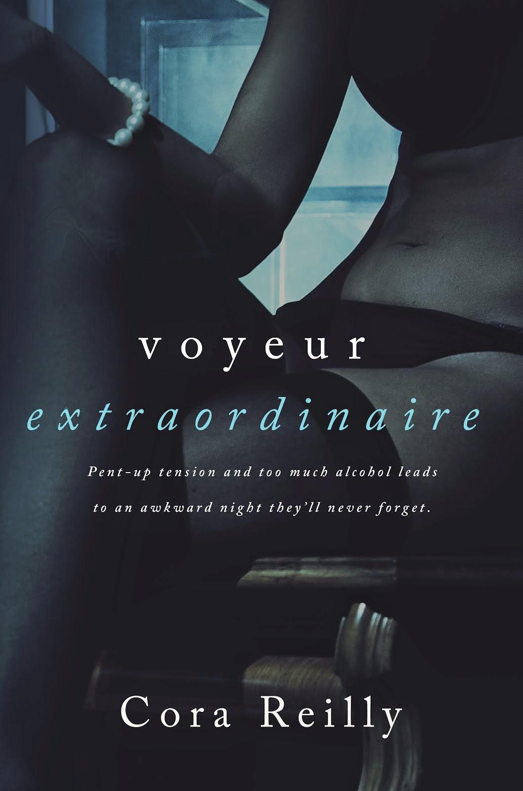 Buy Voyeur Extraordinaire!