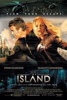 Sinopsis Film The Island