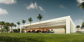 Ouagadougou Donsin International Airport