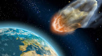 Doomsday Asteroid this September??