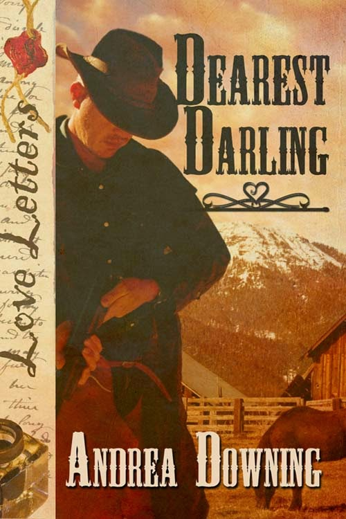 Dearest Darling by Andrea Downing