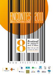 ENCONTES - Abril 2011