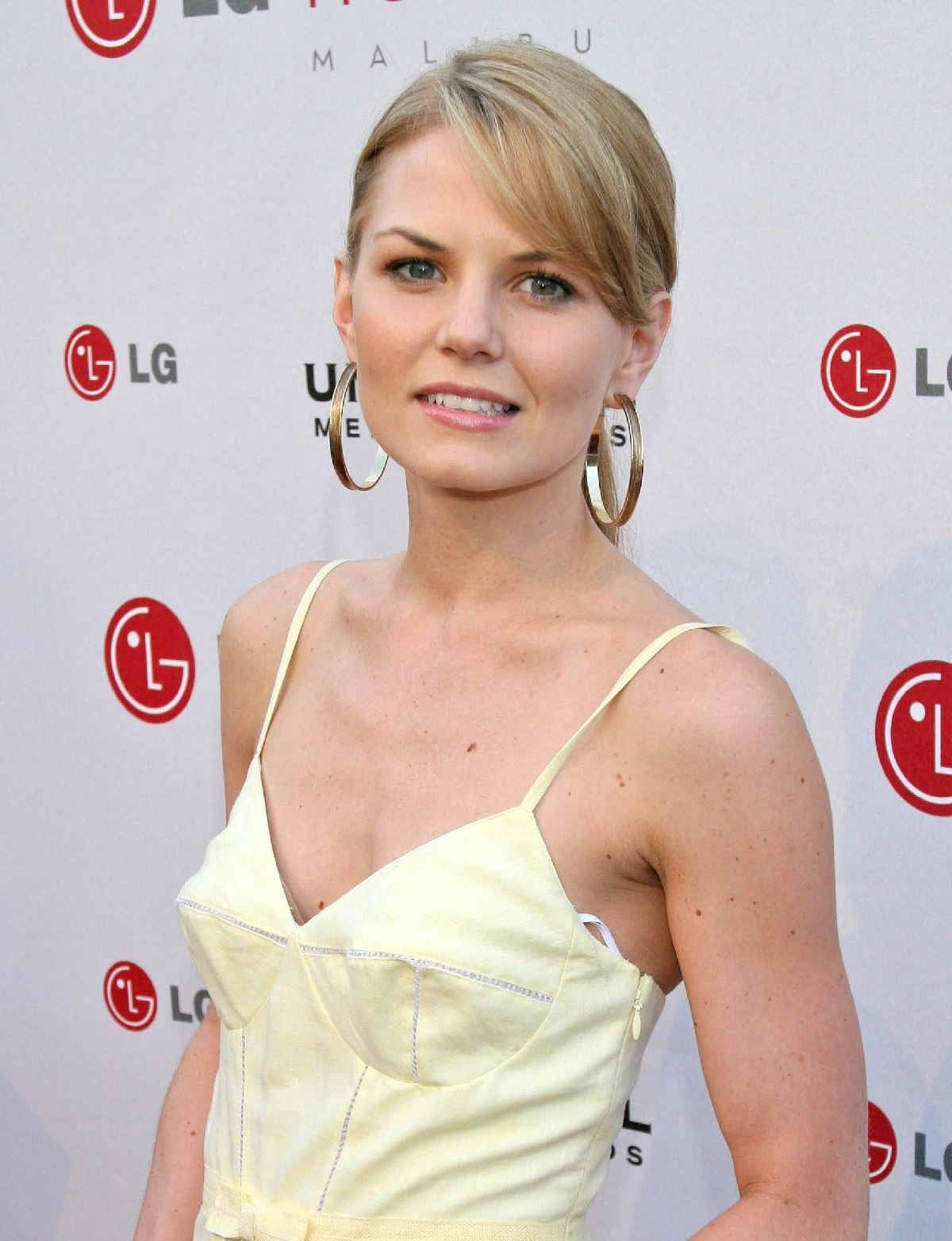 Has Jennifer Morrison ever been nude? - Nudography.com