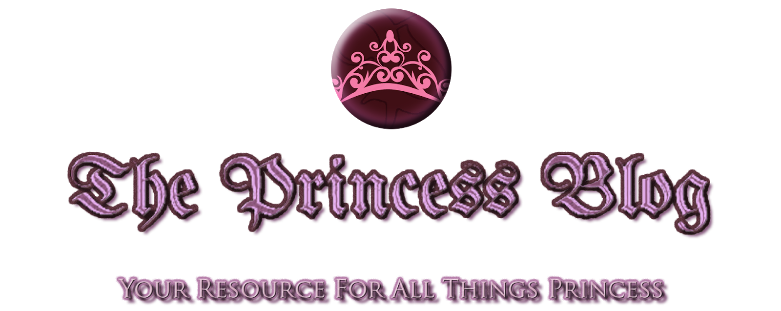 The Princess Blog
