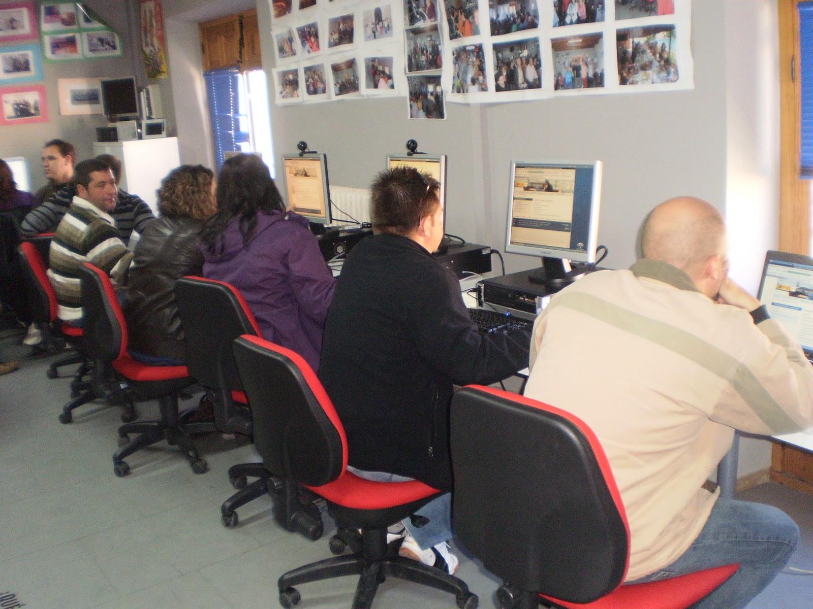 Sepe desempleo solicitud internet guadalinfo empleo archivos for Oficina electronica sepe