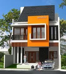 gambar rumah lantai 2 on Gambar: Rumah Minimalis Modern 2 Lantai - Youtocom