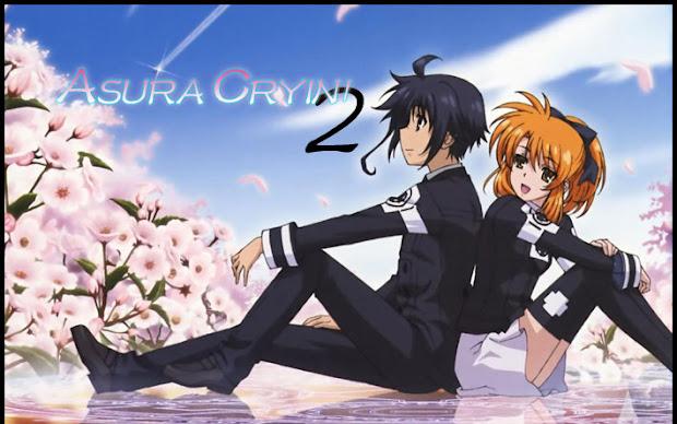 Asura Cryin' S2 Subtitle Indonesia [Lengkap]