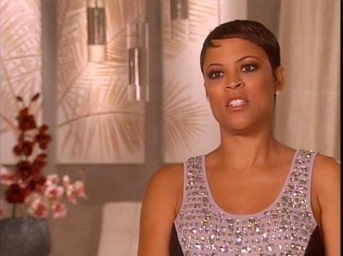 Rodrigo's Dirtywood World: Shaunie O'Neal wants Basketball Wives: LA cancelled!