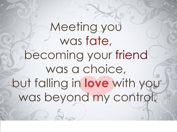 Destiny Quotes Hearts Love. QuotesGram