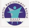 West Bengal Health Recruitment Board (WBHRB) Logo