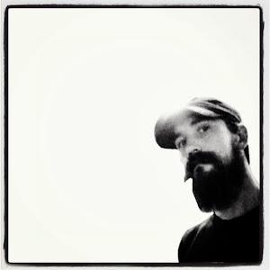 Ulf Liljankoski - A bearded sociologist