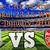 Stoke City vs Arsenal 17-January-2016
