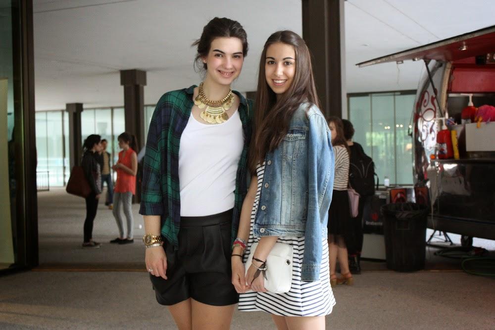 Museo del Traje, IV Jornadas Blogs de Moda, Street Style, Fashion Bloggers, Madrid, Evento Moda, Style
