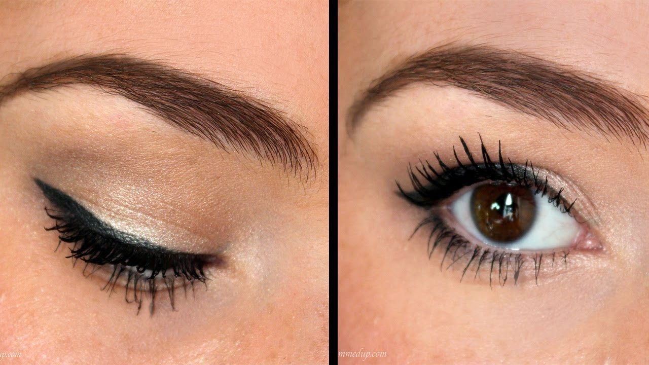 Makeup How To Soft And Natural Eyeshadow Makeup Tips