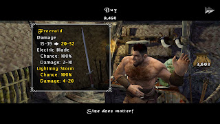 The Bard's Tale v1.4.1