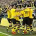 Borussia Dortmund vence o Revierderby e segue na luta pela liderança