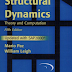 Download Structural Dynamics theory and Computation PDF Free
