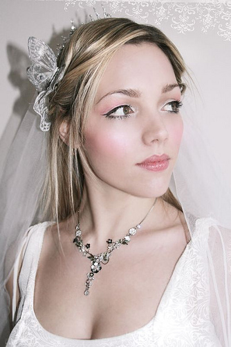 Trends Hairstyles Wedding