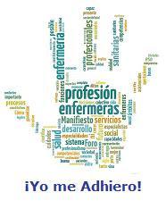 Manifiesto del Foro de la Profesión Enfermera: Por el futuro de la enfermería española