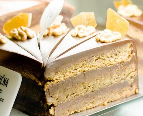 Torta Invierno