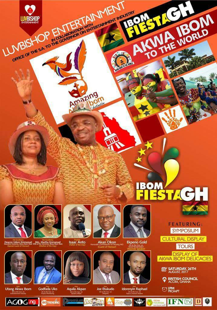 Ibom Cultural And Food Fiesta