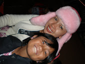 Mama & Dina