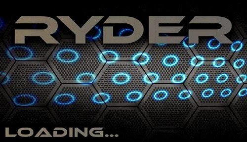 Ryder Android Game Apk Full Free Download.