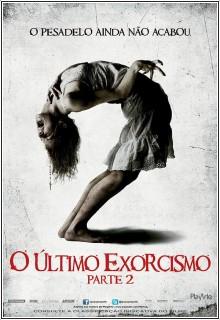 O Último Exorcismo Parte 2