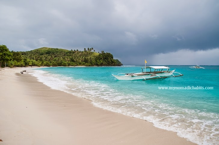 Subic Beach Sorsogon
