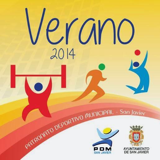 Verano 2014 en San Javier