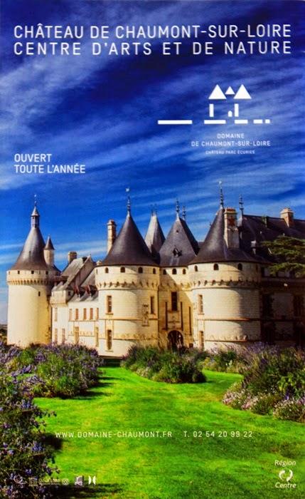 Domaine de chaumont sur loire festival international des - Festival international des jardins de chaumont ...