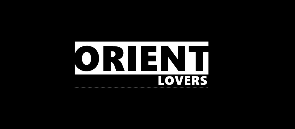 Orient Lovers ☯