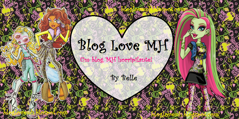 Blog Love MH