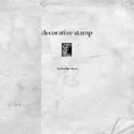decorative stamp