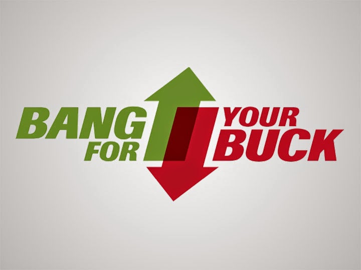 March Tips: Get More Bang for Your Buck