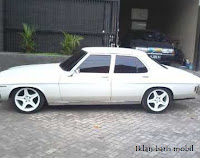 Dijual - Holden Primer 72, Agung Ngurah Car