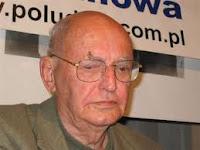 Jerzy Stefan Stawinski screenwriter of Kanal _ Warsaw Uprising