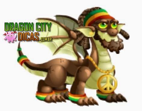 Dragão Jamaicano