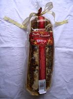Budín Navideño de Tienda Inglesa