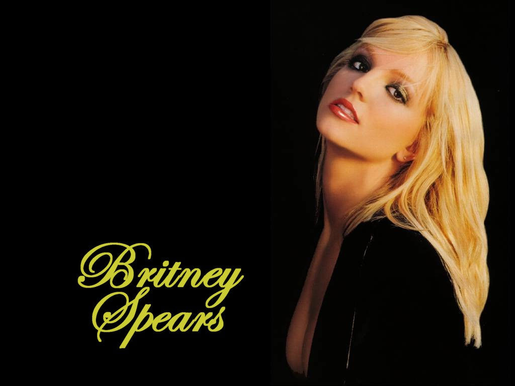 Britney Spears Wallpaper 1