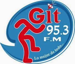Radio Git 95.3 FM Chincheros