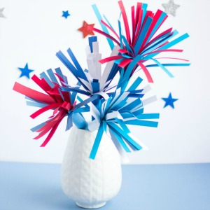 4th of July Fireworks Bouquet!