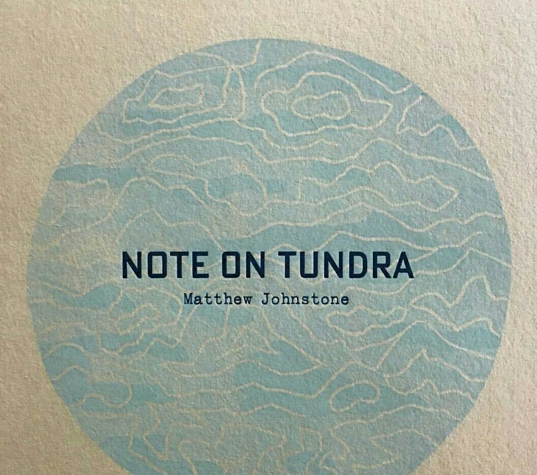 """Note on Tundra"""