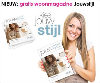Jouw Stijl magazine