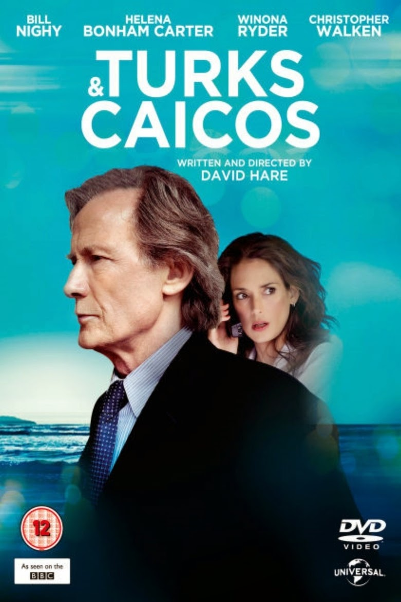 Turks and Caicos (2014) HDRip 400MB