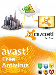 Avast Antivirus 2013 Smart Version