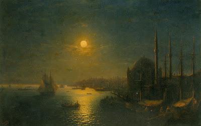 bosforul-vazut-in-lumina-lunii-aivazovski-1884