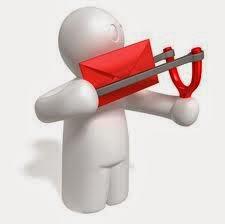 Siga O Errante por e-mail