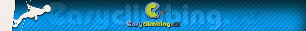 Easyclimbing - kurzy lezení