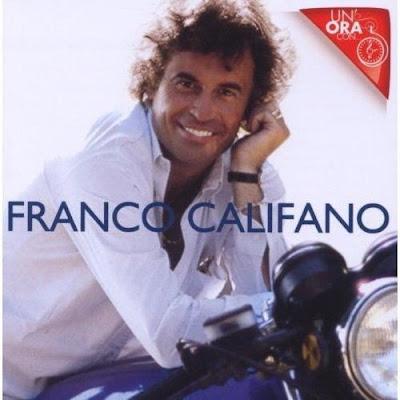 Franco Califano - Me 'nnammoro de te